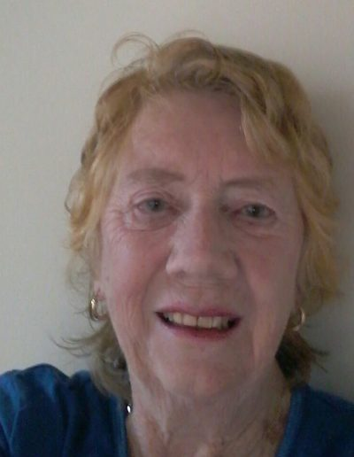 Gladys Arnold