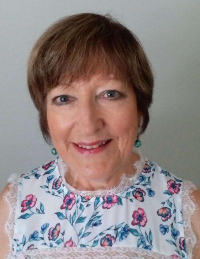 Maureen Lancaster