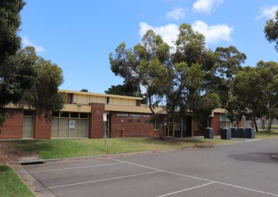 Southern Community Centre 1280