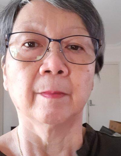 Yin Fong Leong